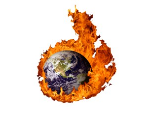 world on fire logo